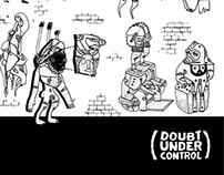 DOUBT UNDER CONTROL