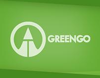 GreenGo Website