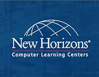 New Horizons Branding