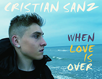 Cristian Sanz - When love is over ft. Dr Joos