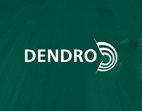 Dendro - Web Design
