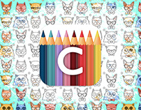 Colorfy - Coloring for Adults