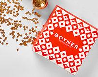 Boyner 2019 New Year Packaging