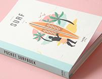 Surf Pocket Book / Uitgeverij Snor