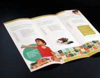 Info-Tox Tri-Fold Brochure