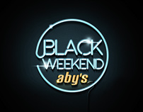 Black Weekend Aby´s