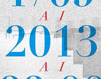 Sessões Ai Ai #01 | poster