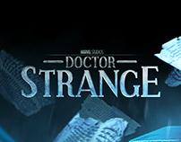 Doctor Strange LGX