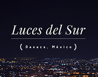 Luces del Sur (Southern Lights)