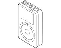 Isometric Technical Illustrations