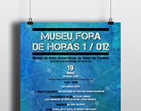 Museu de Artes Decorativas | Graphic Design | 2012
