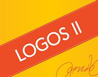 Logos II - Identidad Corporativa