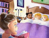 Gizmo Granny Illustrations