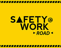 Safety At Work [Road Safety]