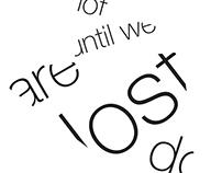 Typography Quotes' Designs