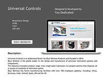 www.universalcontrols.co.in