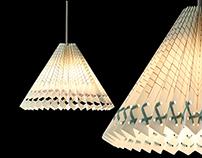 Glisten of Lamps