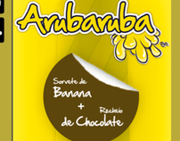 Sorvetes Arubaruba - Taguatinga DF
