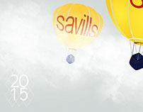 Savills Taiwan-2015-Calendar
