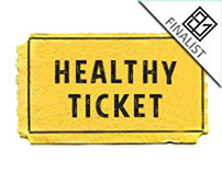 HEALTHY TICKET