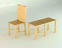 Proyecto finalista MMOD para IKEA