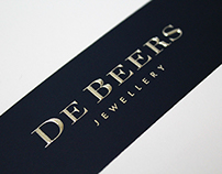 De Beers Design Brochure