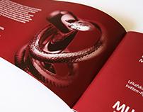 Výstava MU 90 - katalog