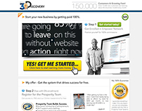 3D Wealth Discovery