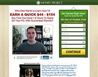 EZ Money Project