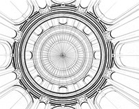 Manual Architectural Drawings(Hand drawn)