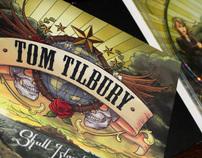 Tom Tilbury: Skull Island