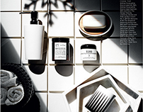 Design & Styling : HOME & DECOR Dec 2014