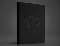 HOMUNCULI - Special Edition