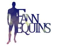 Fannequins Logo Design
