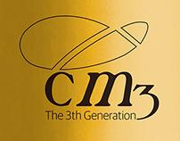 Cm3 etiquetas botellas