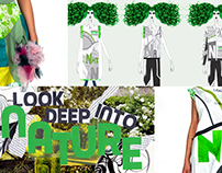 fashion meets nature
