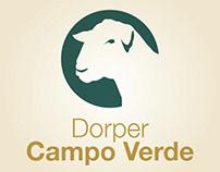Logotipo: Dorper Campo Verde