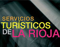 Congresos Rioja tríptico