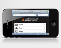 Interface | Web Design