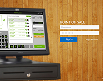 Point Of Sale, Web Based