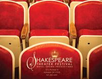 Shakespeare Theater Festival