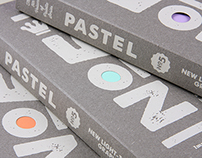 PALETTE No.05: PASTEL