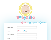 A social network for your baby