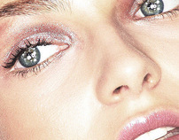 Valentina Zelayeva Vogue RG (brazil 2004)
