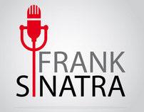 Creando logo para Frank Sinatra
