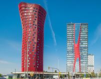 Hotel Porta Fira. Barcelona