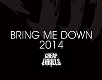 Stanton Warriors 'Bring Me Down 2014' [Cheap Thrills]