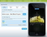Mobile App Generator by Raw Apps