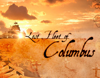 "National Geographic ""Lost Fleet of Columbus"""