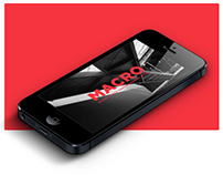 MACRO Museum | Web Design